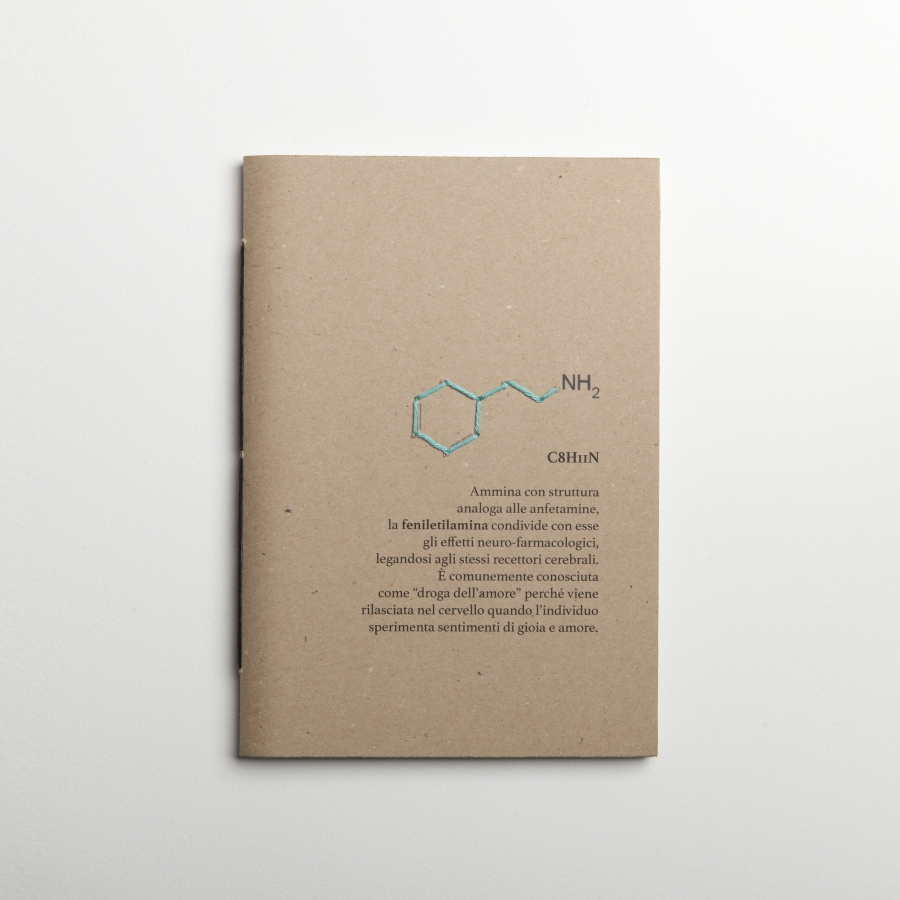 Chemistry of love | Phenylethylamine