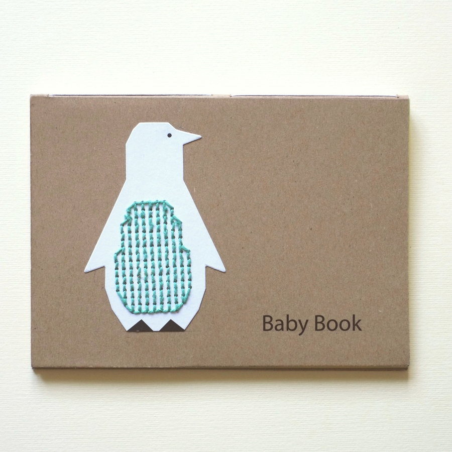 Baby Books | Pinguino