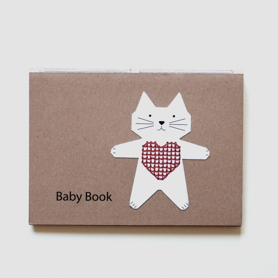Baby Books | Gatto